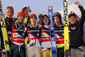 FIS GRAND PRIX SKI JUMPING 2013
