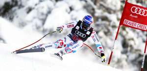 Super-G de Beaver Creek : Mermillod Blondin cinquième