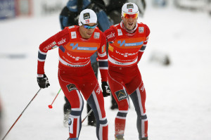VIESSMANN CROSS-COUNTRY FIS WORLD CUP 2014