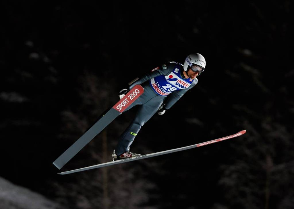Vincent en action - © Felgenhauer/NordicFocus