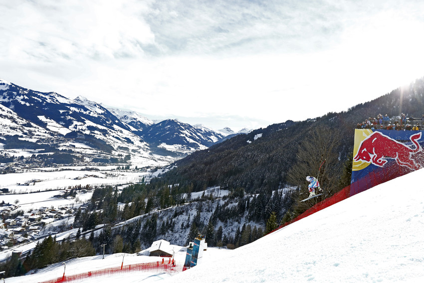 AUDI FIS ALPINE SKI WORLD CUP 2015