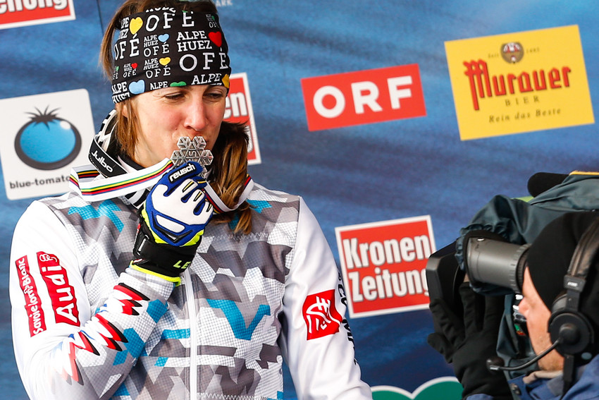 FIS FREESTYLE SKI WORLD CHAMPIONSHIPS 2015