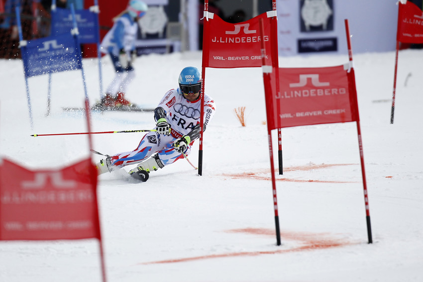 FIS ALPINE SKI WORLD CHAMPIONSHIPS 2015