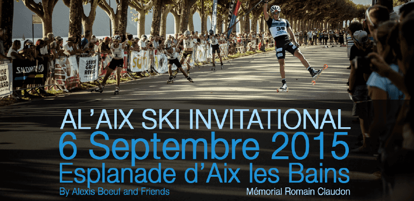 Al' Aix Ski Invitational 2015