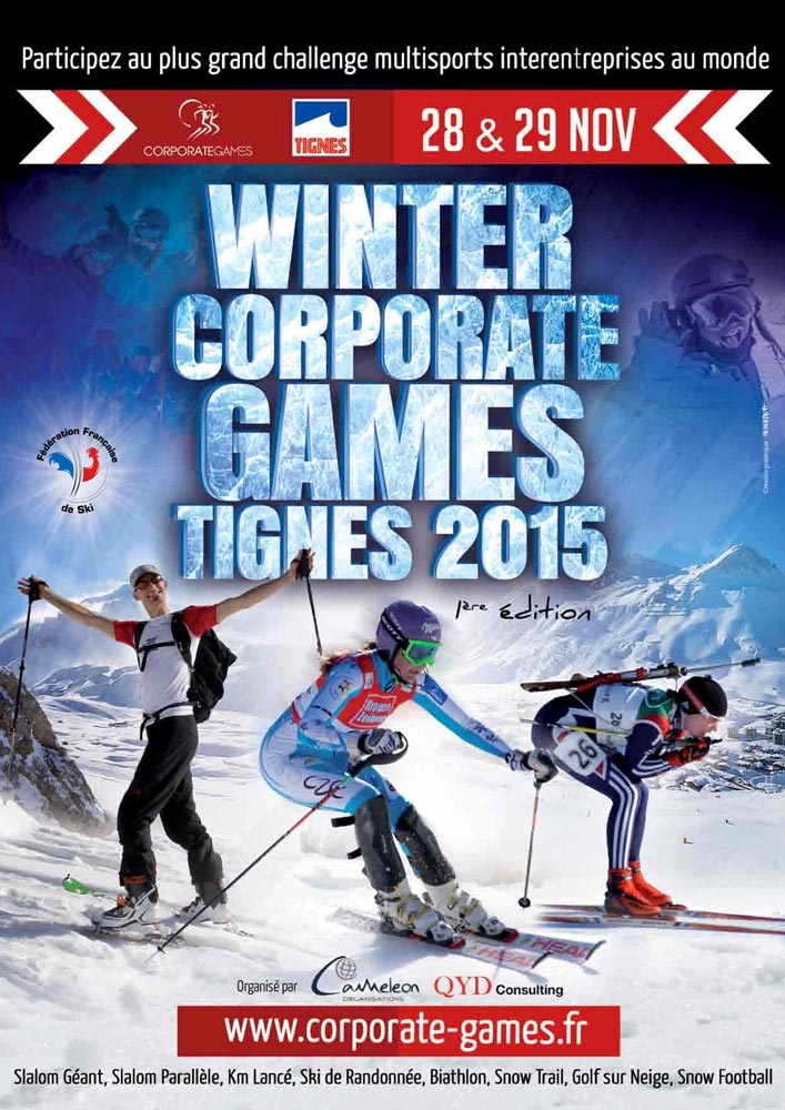TIGNES-Corporate-Games_affiche_2015