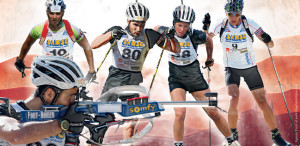 Affiche | Samse Biathlon Summer Tour édition 2015-2016