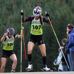 Samse Biathlon Summer Tour Arçon 2015