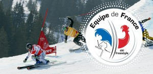 Sélection Equipe de France de Ski Freestyle