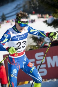 FIS world cup nordic combined, individual gundersen HS118/10km, Chaux-Neuve (FRA)