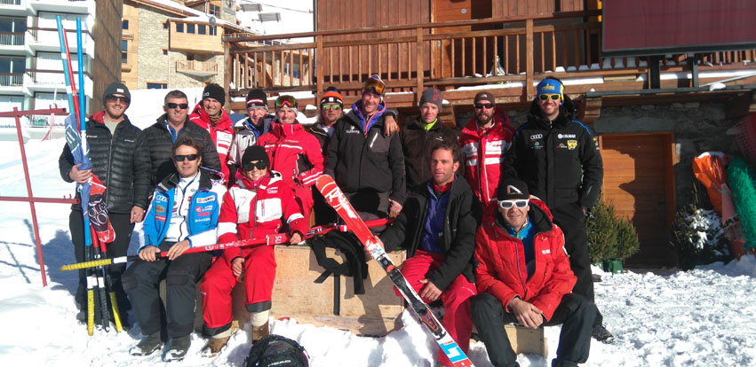 Traceurs Val Torens