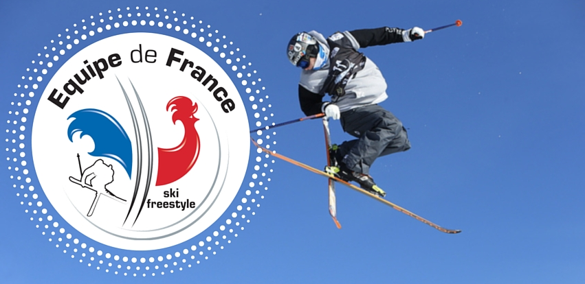 selection ski freestyle