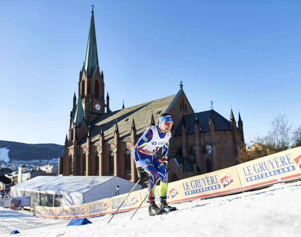 cross-country, individual sprint, Drammen (NOR)