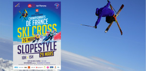 Championnats de France 2016 | Ski Freestyle