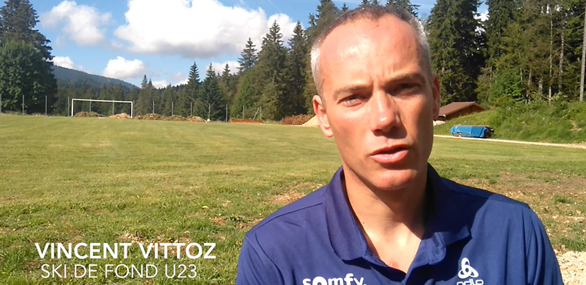 Paroles de Coach - Vincent Vittoz