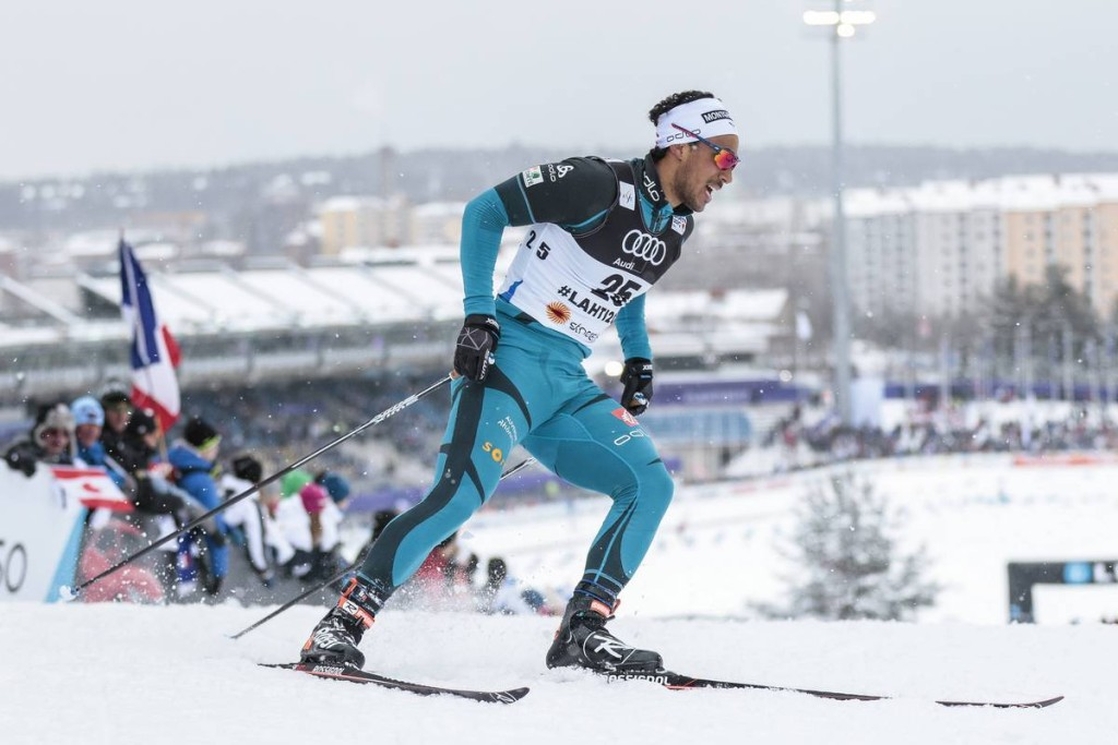 FIS nordic world ski championships, cross-country, individual sprint, Lahti (FIN)