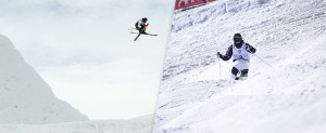 Championnats de france freestyle