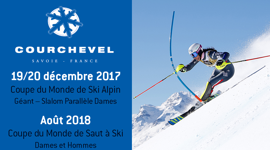 CourchevelAlpin