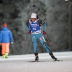 IBU world cup biathlon, training, Oestersund (SWE)