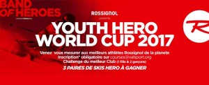 Youth Hero World Cup