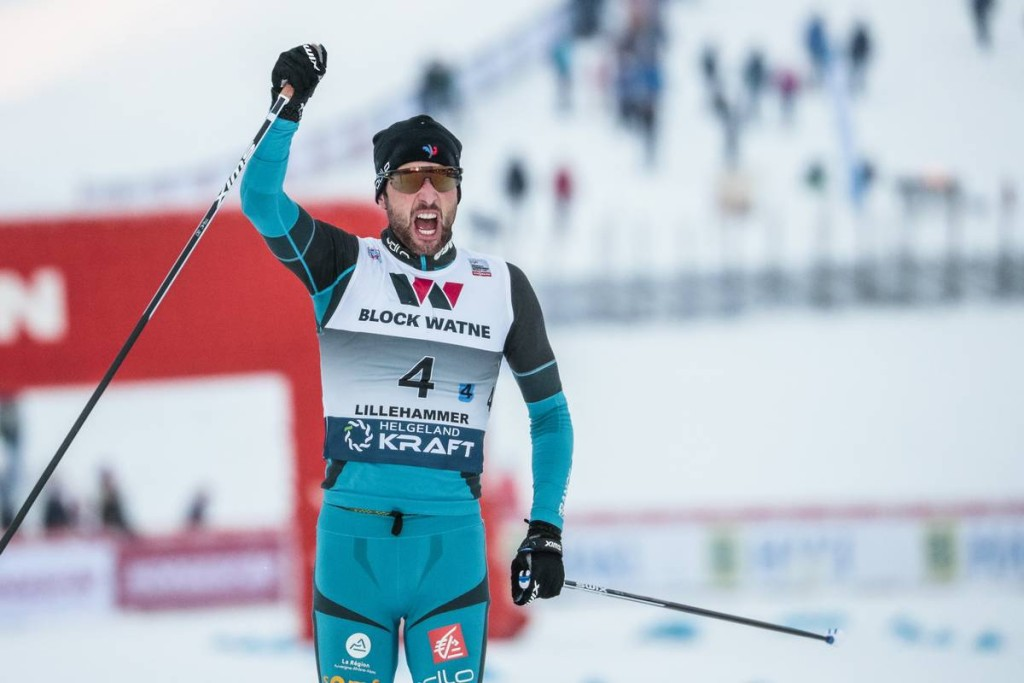 FIS world cup nordic combined, team HS100/4x5km, Lillehammer (NOR)