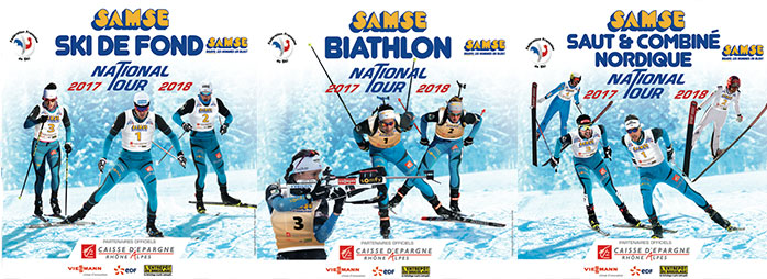 Samse National Tour