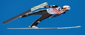 24.03.2018, Schonach, Germany (GER):