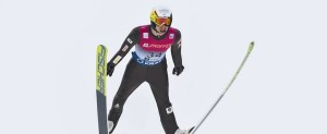 10.03.2018, Oslo, Norway (NOR): Maxime Laheurte (FRA) - FIS world cup nordic combined, individual gundersen HS134/10km, Oslo (NOR). www.nordicfocus.com. © Thibaut/NordicFocus. Every downloaded picture is fee-liable.
