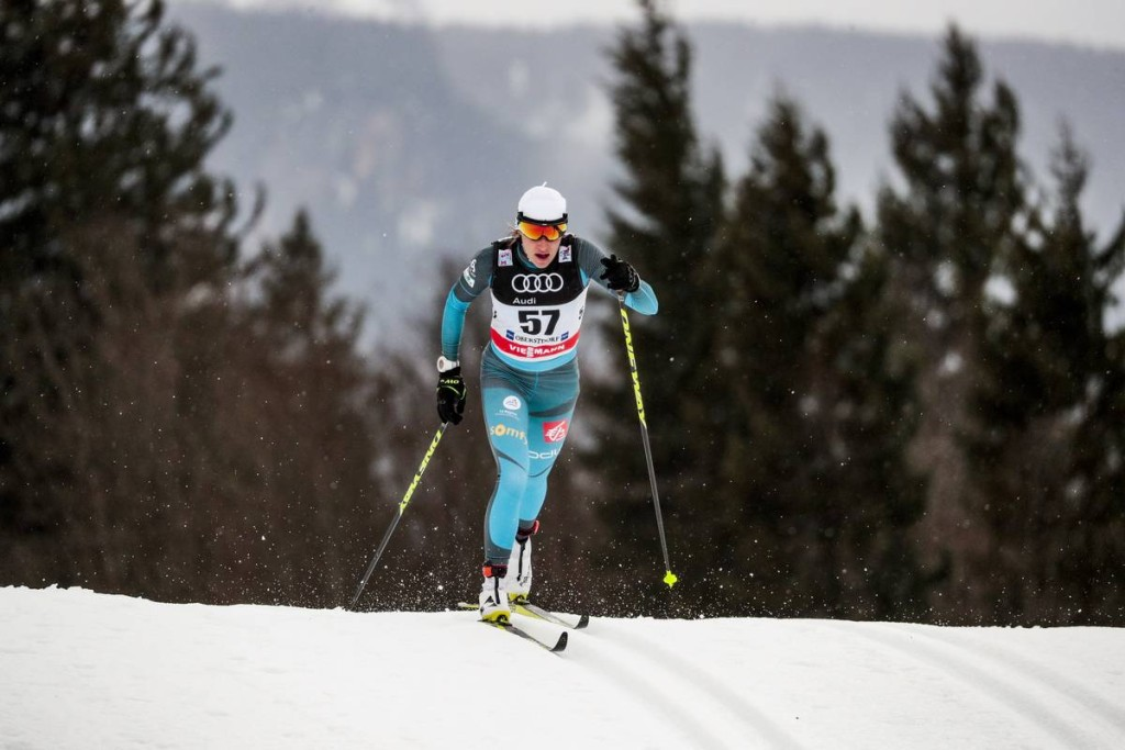 FIS world cup cross-country, tour de ski, individual sprint, Oberstdorf (GER)