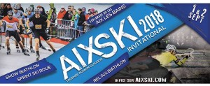 Aix Ski Invitational