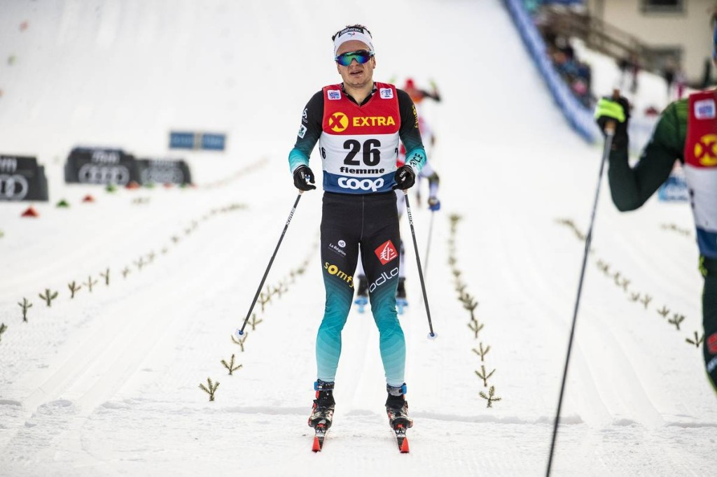 FIS world cup cross-country, tour de ski, mass men, Val di Fiemme (ITA)