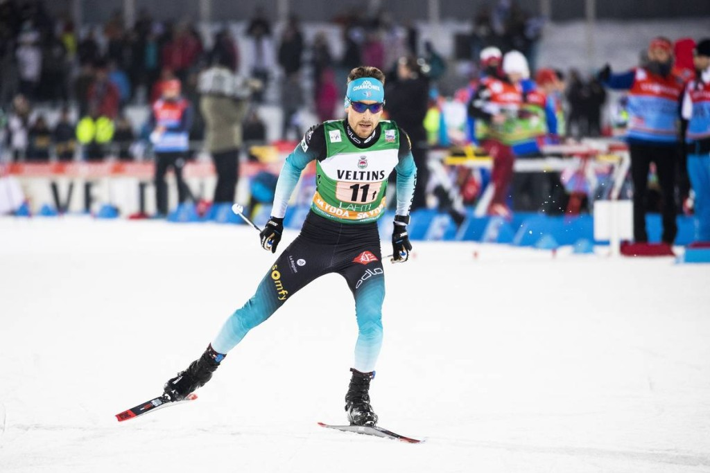 FIS world cup nordic combined, team sprint HS130/2x7.5km, Lahti (FIN)