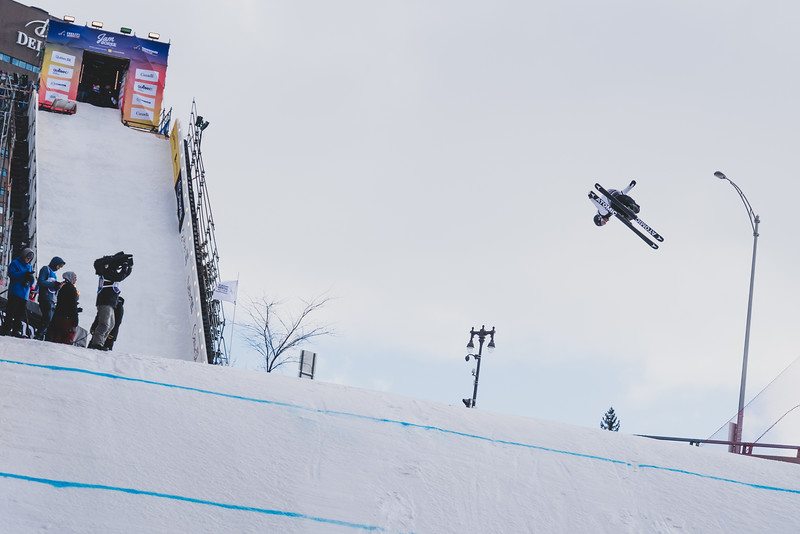 FIS Freeski World Cup 2019 - Quebec City CAN - big air-139-L