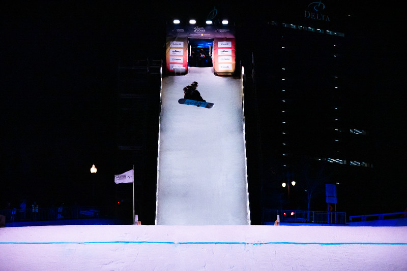 FIS Snowboard World Cup 2019 - Quebec City CAN - big air-101-L