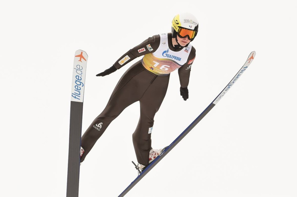 FIS world cup ski jumping ladies, individual HS102, Chaikovsky (RUS)