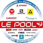 Le Pool Ski Nordique