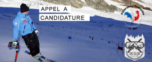 Appel-à-candidature