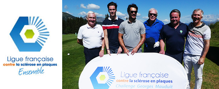Georges-Mauduit-Golf