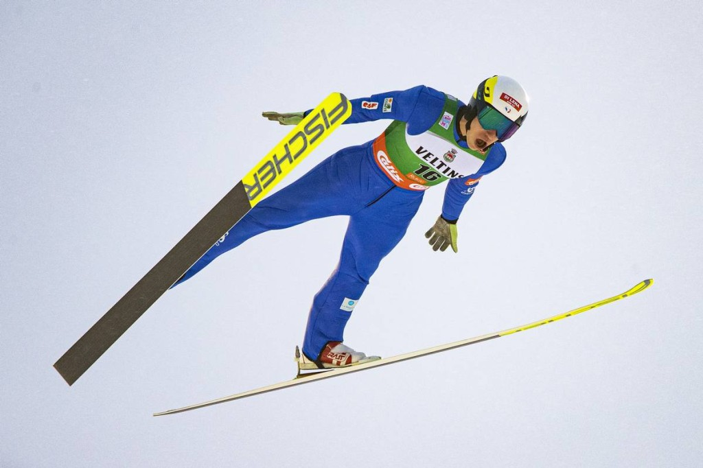 FIS world cup nordic combined, individual gundersen HS142/10km, Ruka (FIN)