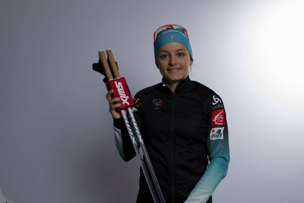IBU world cup biathlon, photoshooting, Oestersund (SWE)