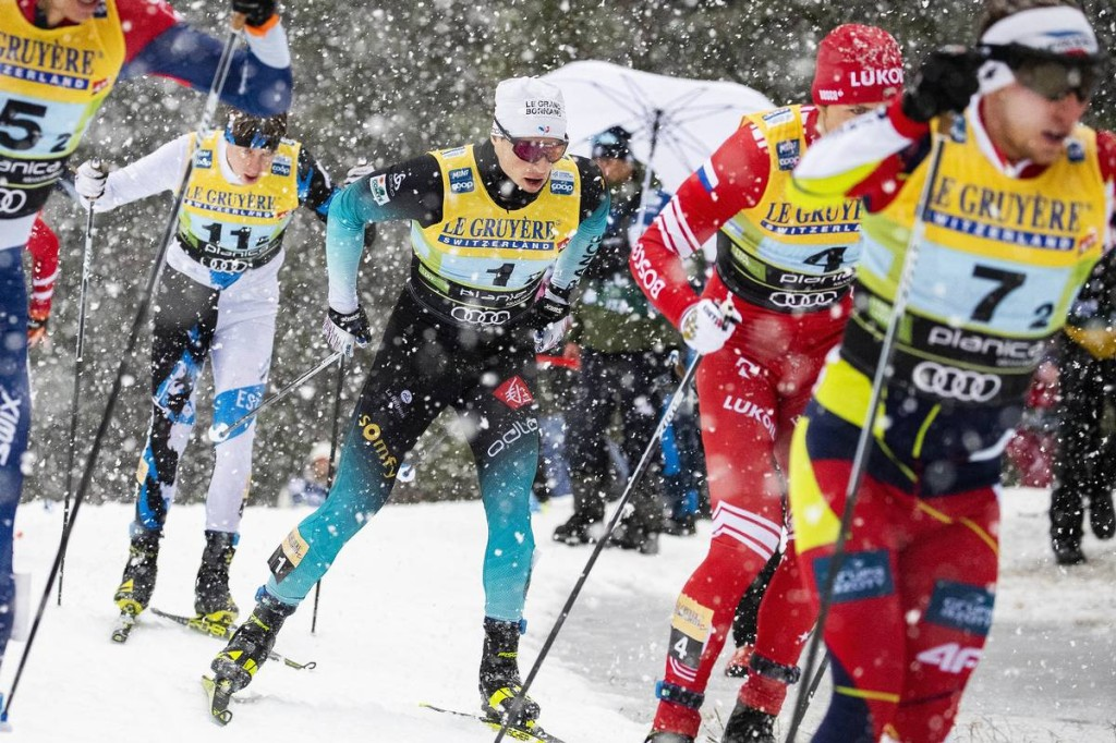 FIS world cup cross-country, team sprint, Planica (SLO)