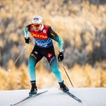 FIS world cup cross-country, tour de ski, indvidual sprint, Lenzerheide (SUI)