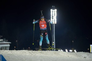 IBU world cup biathlon, individual men, Oestersund (SWE)