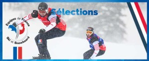 selections ski freestyle et snowboard