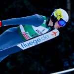 FIS world cup nordic combined, individual gundersen HS104/10km, Val di Fiemme (ITA)