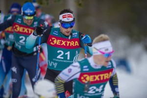 FIS world cup cross-country, mass men, Storlien-Meraker (NOR)