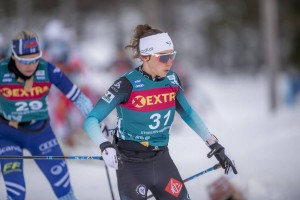 FIS world cup cross-country, mass women, Storlien-Meraker (NOR)