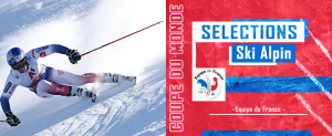 Selection Ski Alpin