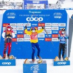 FIS world cup cross-country, tour de ski, individual sprint, Val Mustair (SUI)