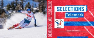 Selection-Telemark