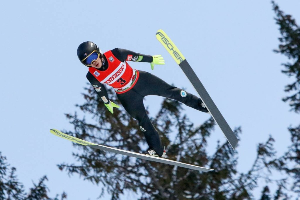 FIS world cup ski jumping men, individual HS142, Titisee-Neustadt (GER)